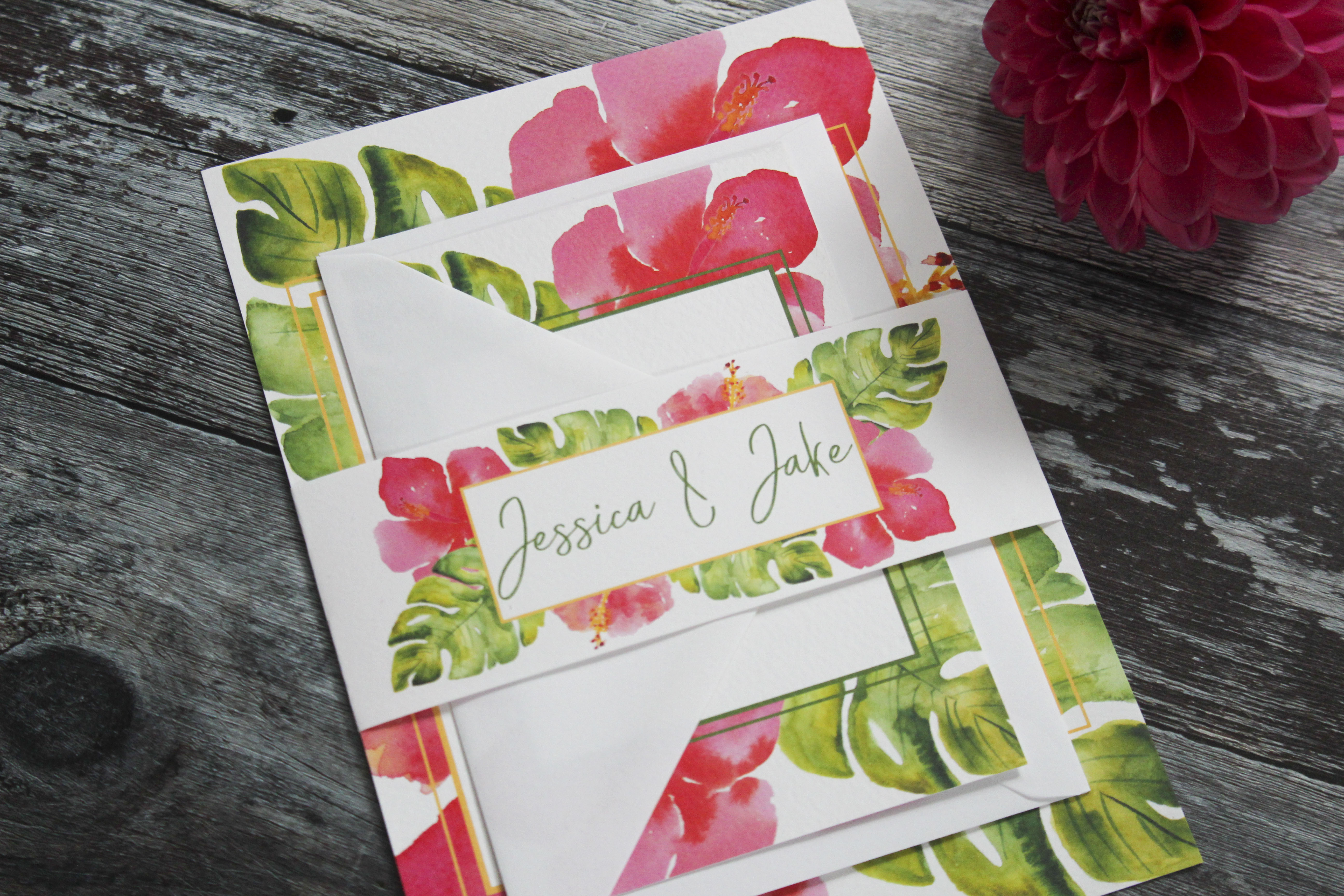 bright-floral-wedding-invitation-set