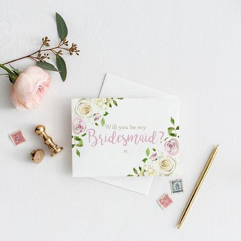 Leanne - Bridesmaid