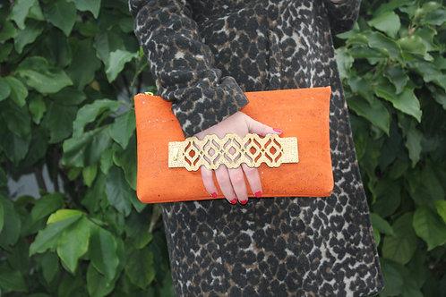 Pochette - Oranje