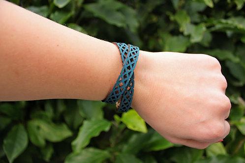 Armband - Blauw