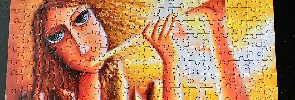 """Serenata Serenity in Cleveland"" puzzle"