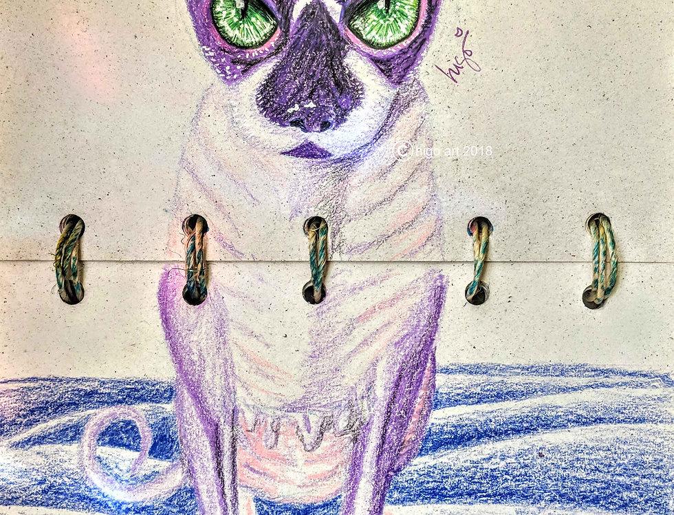 """""""Pet portrait"""""""