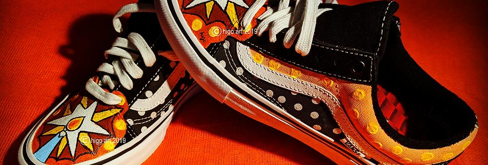 Sneakers Kaboom