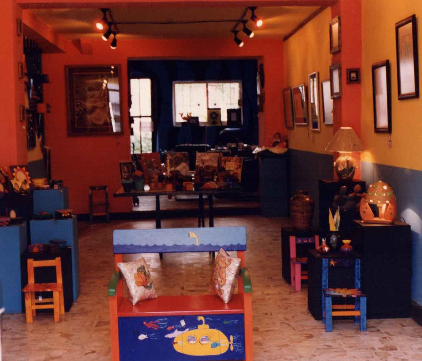 un-tigre-azul-galeria-cholula