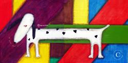 el perro del amor