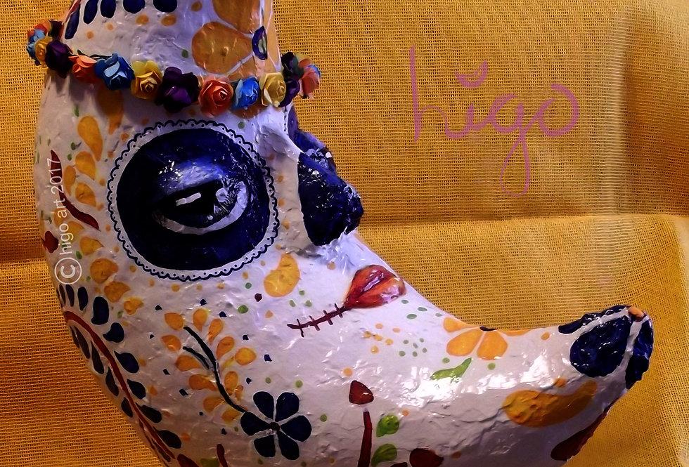 """""""Lunito Catrina Puebla"""""""