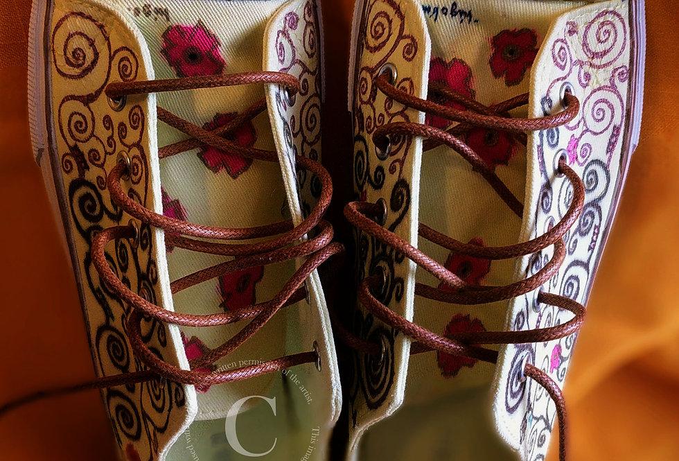 """Higolimt"" sneakers"