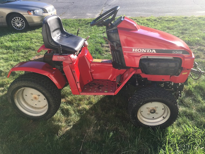 Honda 5518