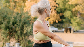 Stretching Exercises Like Yoga Found Better at Reducing Blood Pressure than Walking