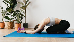 6 Easy Yoga Poses for Beginners