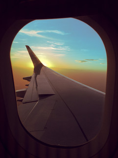 Travel - Photo by, Isaiah James