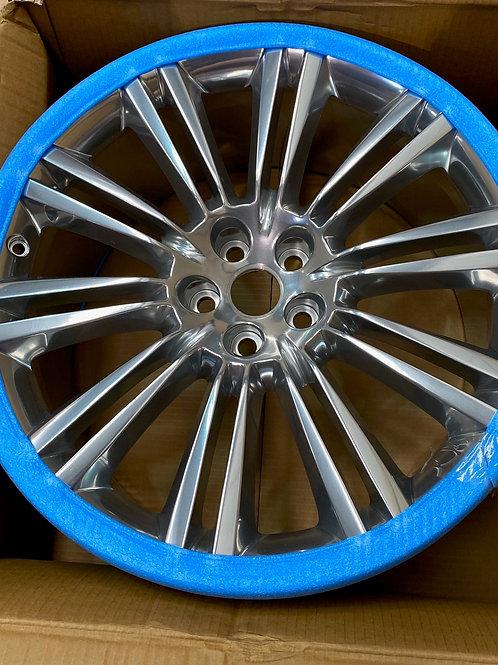 20in Kasuga XJ / XK 10J Polished