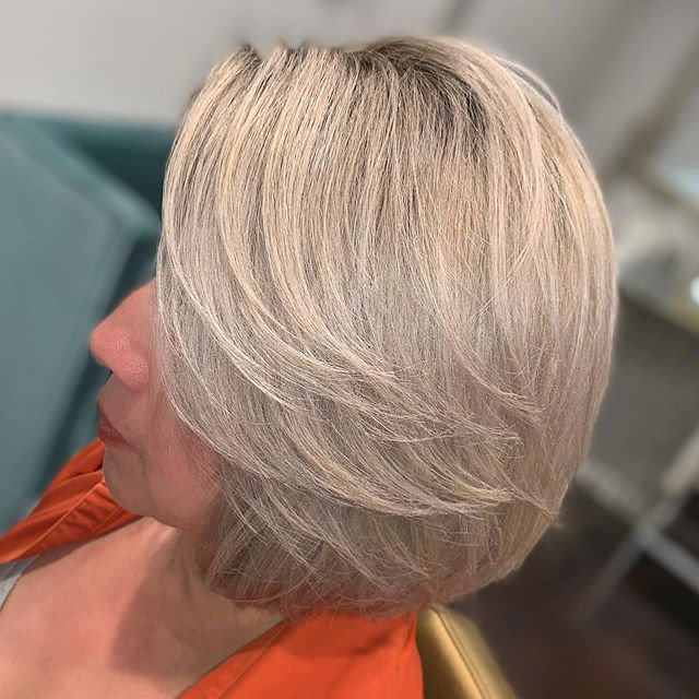 Hair Color (Single Process)