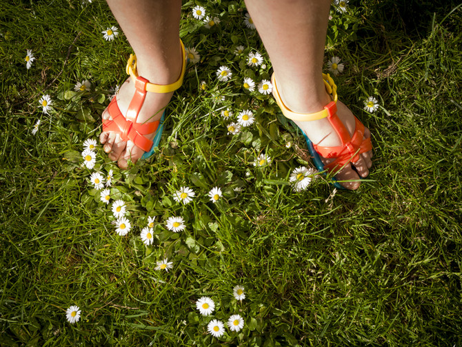 Are Your Flip Flops Causing Injury?