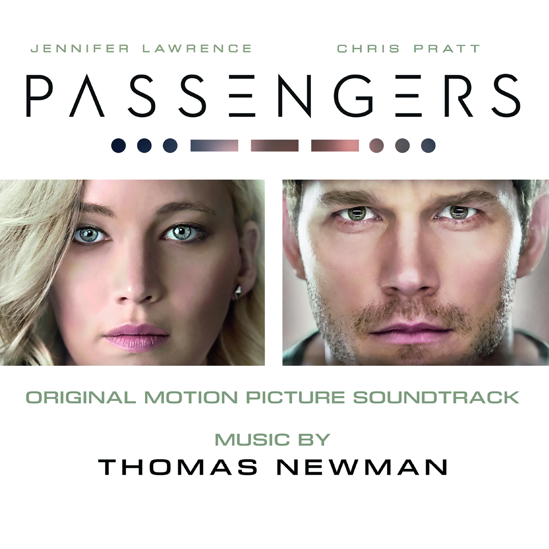 Passengers - 2016