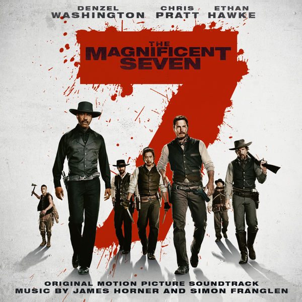 The Magnificent Seven - 2016