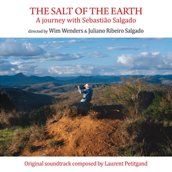 The Salt of the Earth (2014)