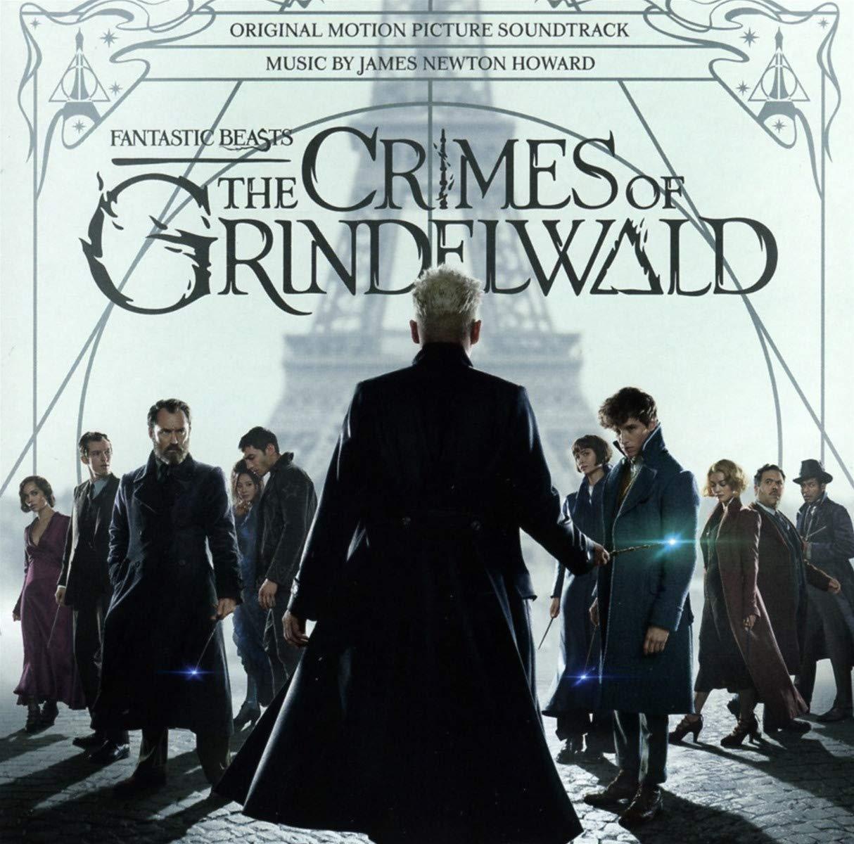 Fantastic Beasts: The Crimes