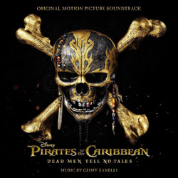 Pirates of the Caribbean (2017)