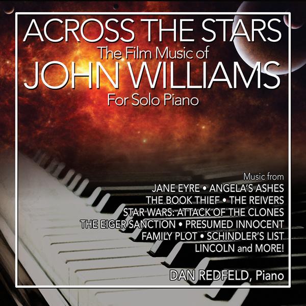 Across The Stars - Dan Redfeld