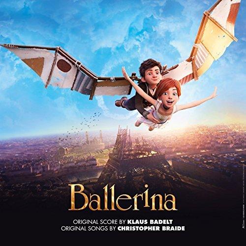 Baillarina (2016)