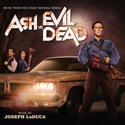 Ash vs Evil Dead (2015)