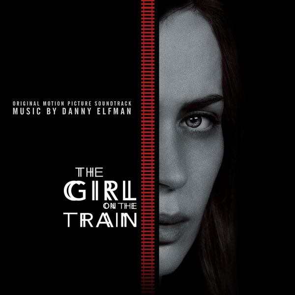 The Girl on the Train - 2016