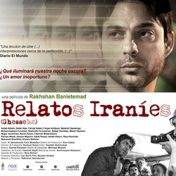 """Tales"" Relatos Iranies - 2014"