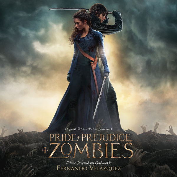 Pride + Prejudice + Zombies (2016)