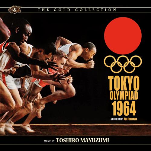 Tokyo OLympiad - Mayuzumi