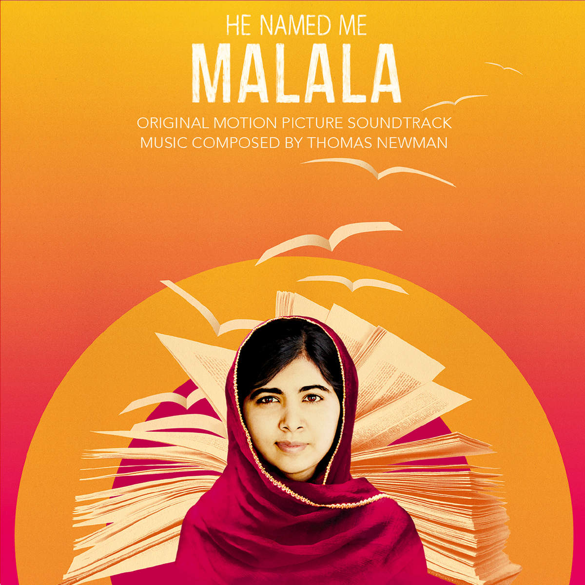 He Named Me Malala - 2015