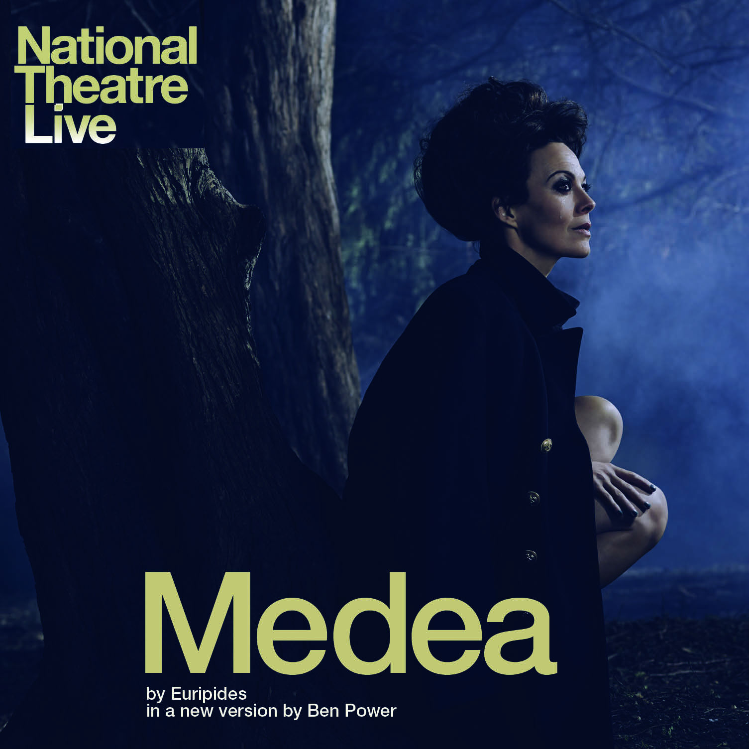 Medea - National Theatre