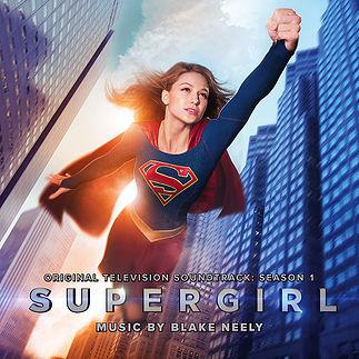 Supergirl Season 1 - 2016