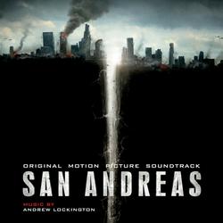 San Andreas - 2015