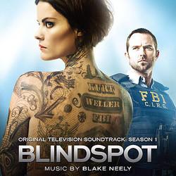 Blindspot Season 1 - 2016