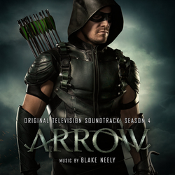 Arrow Season 4 - 2016