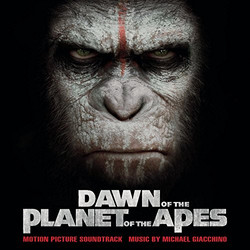 Dawn of the Planet of the Apes (2014