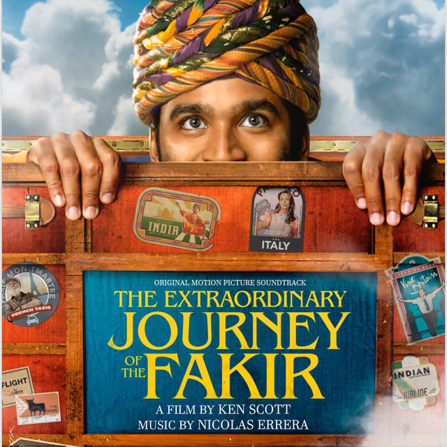 Extraordinary Journey of the Fakir
