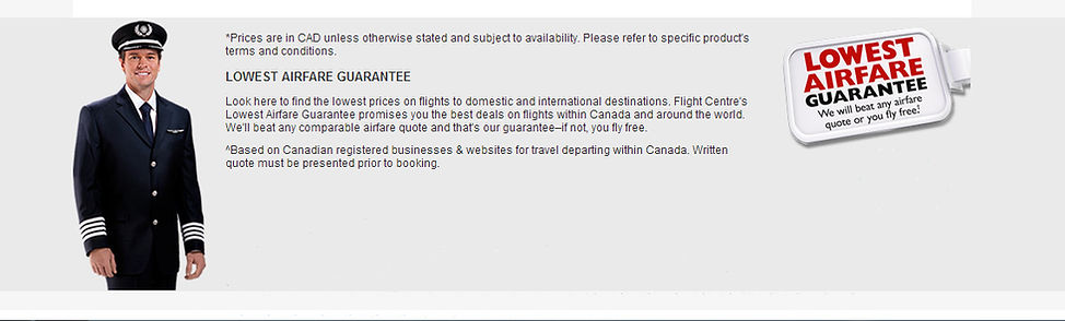 new canadian immigration services travel arrangement