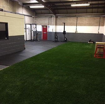 Flagship Fitness Bolton