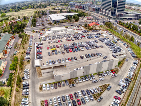 Carports and Car Dealerships