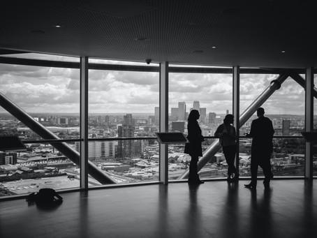 CFO's urging corporate America to cut real estate costs