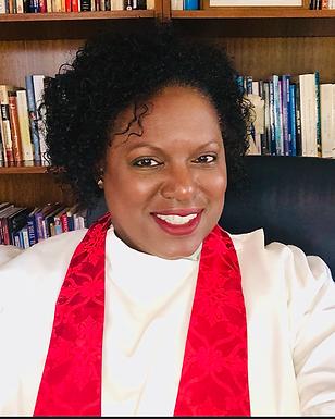 Rev. Tamara Moreland