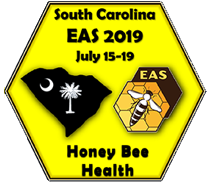 The Eastern Apiculture Society    Comes to South Carolina ~ July 15-19