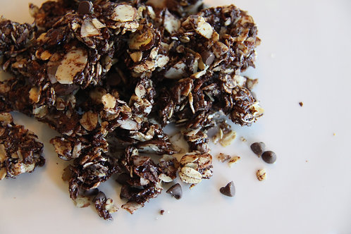 Chocolate Fix Granola