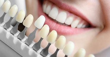 teeth whitening dentist in Warren, NJ