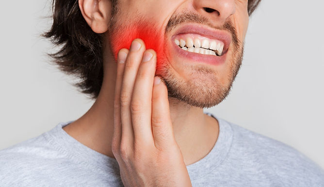 Toothaches