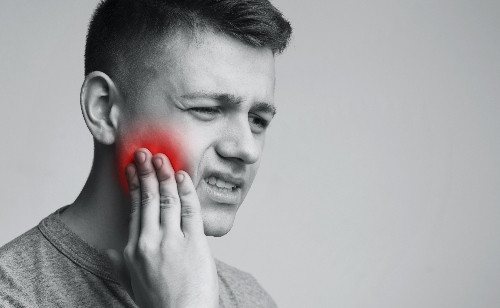 dental pain, dental emergency, dentist in warren, the star dental group