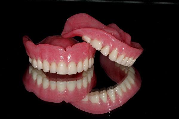 dentures dentist in Warren, NJ