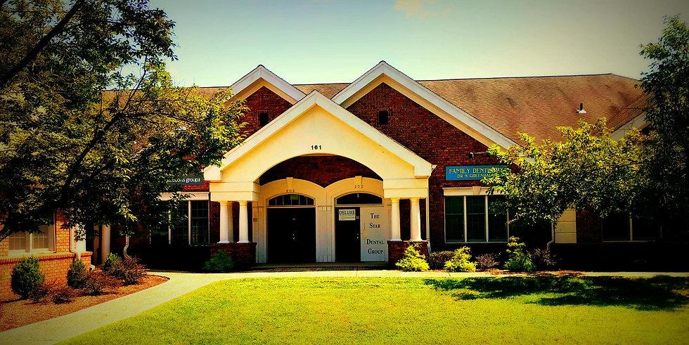 The Star Dental Group dentist in Warren,
